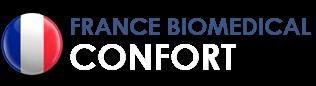 Logo France Biomedical Confort